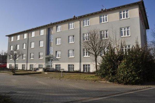 Apart Hotel Ferdinand Berlin - фото 22
