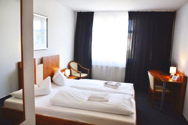 Apart Hotel Ferdinand Berlin - фото 5