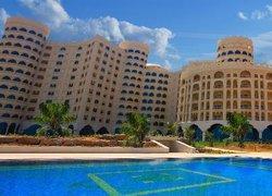 Al Hamra Town House фото 2