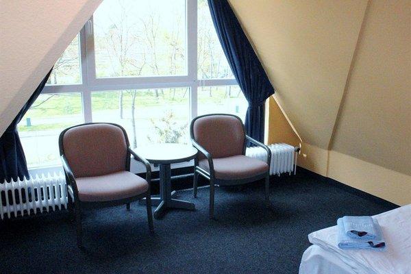 Apartment-Hotel-Dahlem - фото 12
