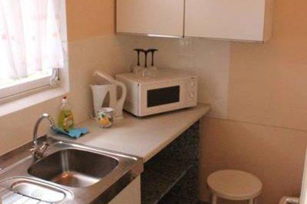 Apartment-Hotel-Dahlem - фото 15
