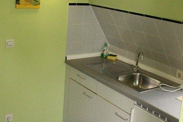Apartment-Hotel-Dahlem - фото 16