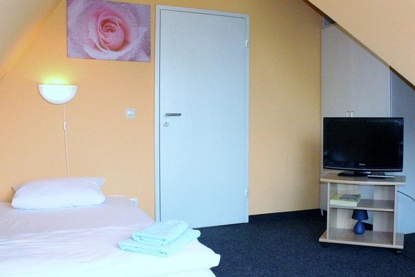 Apartment-Hotel-Dahlem - фото 4