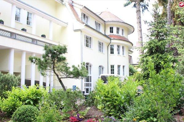 Landhaus Alpinia - фото 20