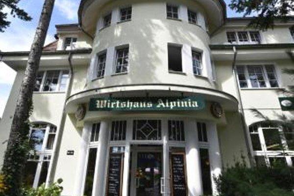 Landhaus Alpinia - фото 22
