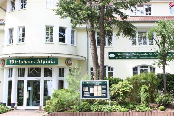 Landhaus Alpinia - фото 23