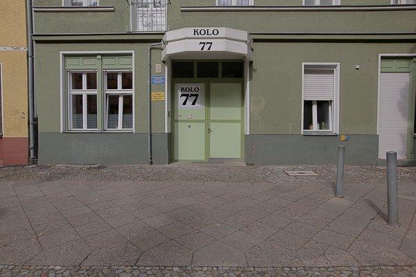 Kolo 77 - фото 18