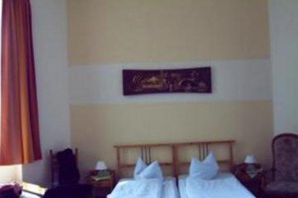 Hotel Pension Uhland - 3