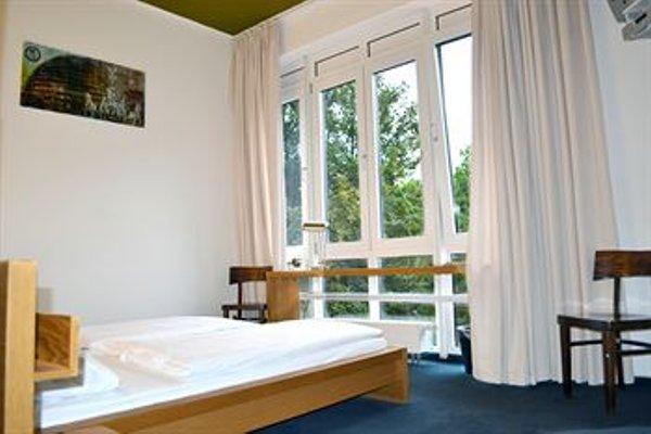 Midi Inn Parkhotel Mitte - фото 50