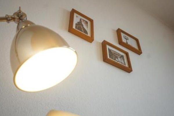 Midi Inn Parkhotel Mitte - фото 3