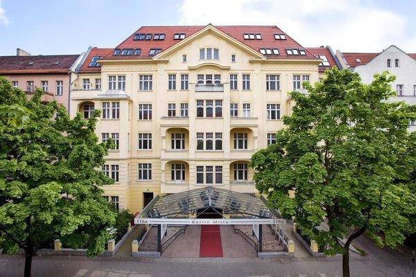 Wyndham Garden Berlin Mitte - фото 22