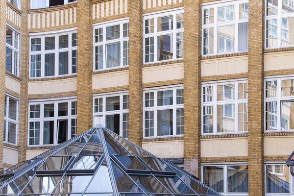 Wyndham Garden Berlin Mitte - фото 23