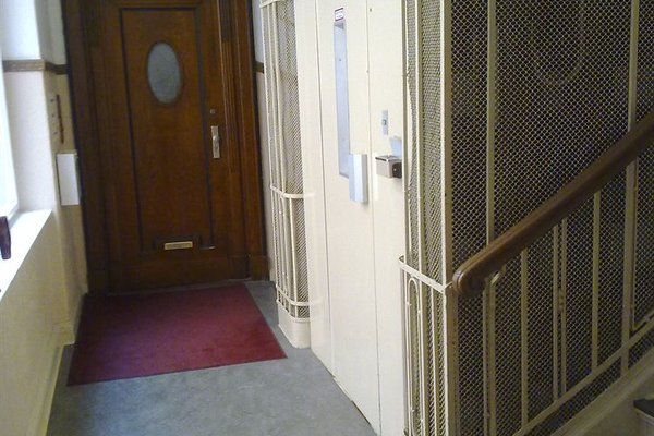 Hotel-Pension Gribnitz - фото 11
