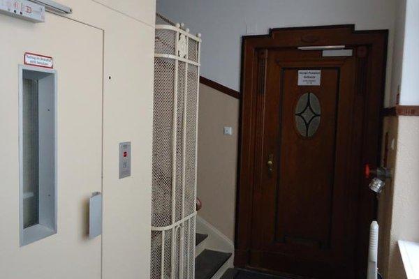 Hotel-Pension Gribnitz - фото 12
