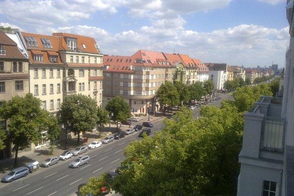 Hotel-Pension Gribnitz - фото 14