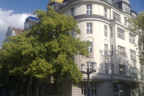 Hotel-Pension Gribnitz - фото 15