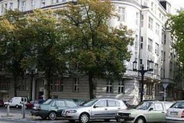 Hotel-Pension Gribnitz - фото 20