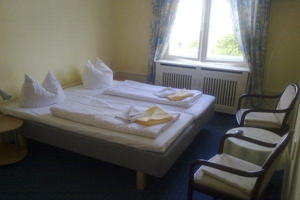 Hotel-Pension Gribnitz - фото 4