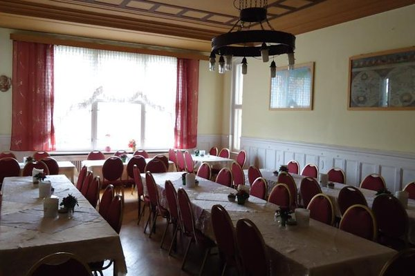 Hotel-Pension Gribnitz - фото 9