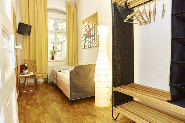 Stadthotel Schall & Rauch - фото 50
