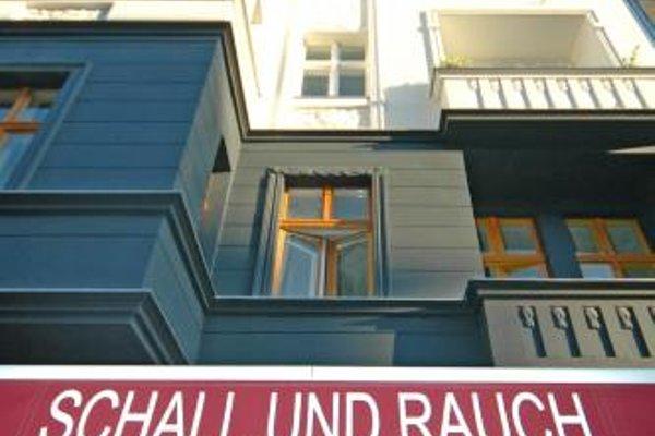 Stadthotel Schall & Rauch - фото 22
