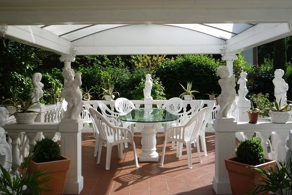 Villa Toscana - 14