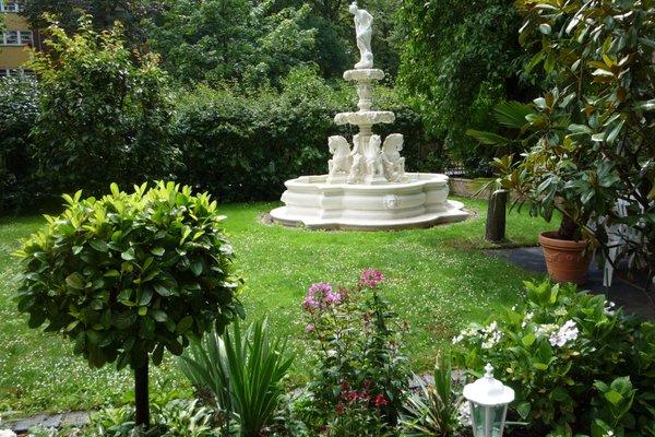 Villa Toscana - 20