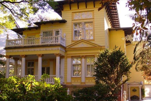 Villa Toscana - фото 22