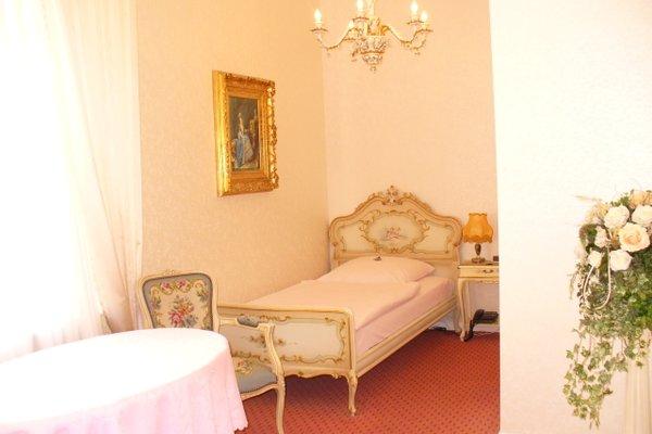 Villa Toscana - 3