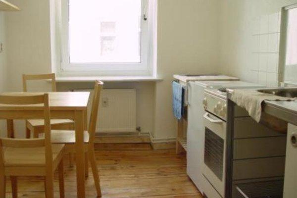 Apartment Schulz - фото 15