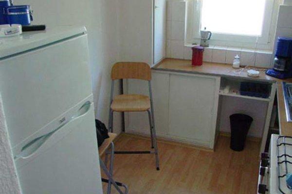 Apartment Schulz - фото 16
