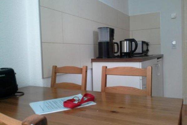 Apartment Schulz - фото 18