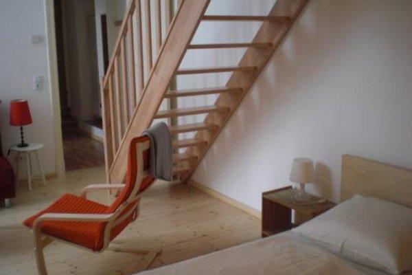 Apartment Schulz - фото 19