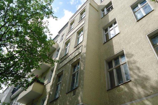 Apartment Schulz - фото 23