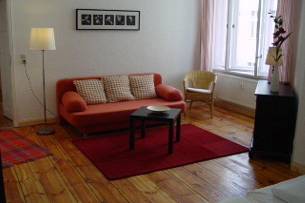 Apartment Schulz - фото 5