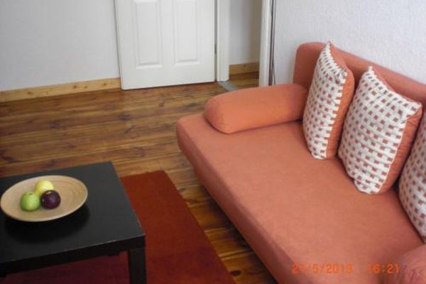 Apartment Schulz - фото 8