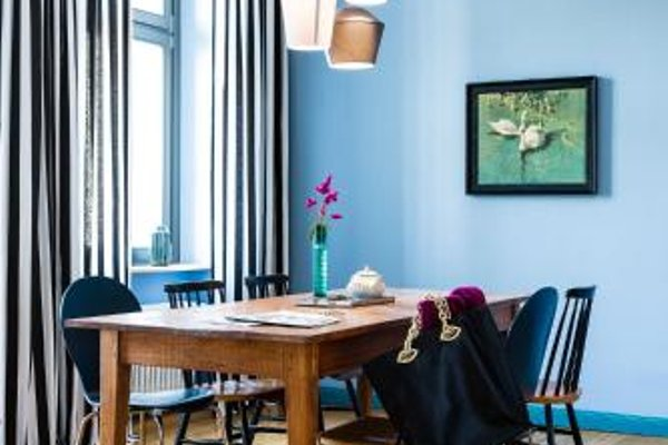 Brilliant Apartments - фото 13