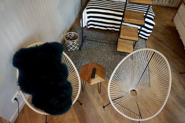 Brilliant Apartments - фото 16