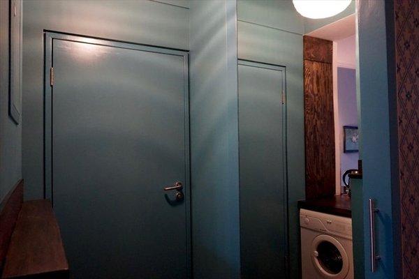 Brilliant Apartments - фото 18