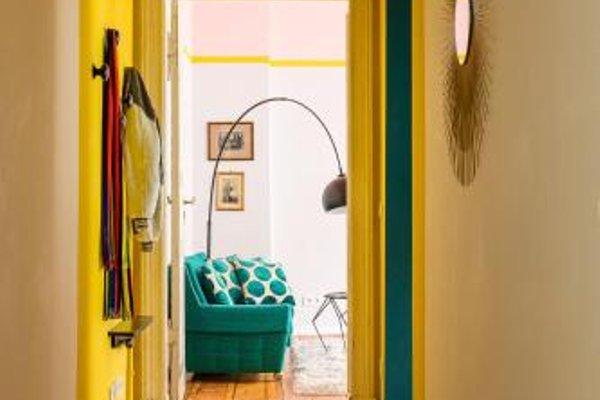 Brilliant Apartments - фото 19