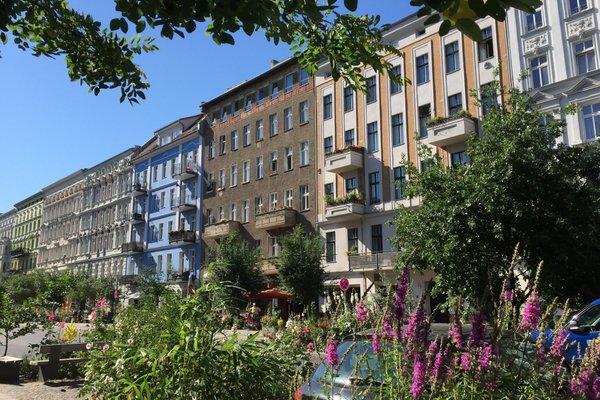 Brilliant Apartments - фото 22