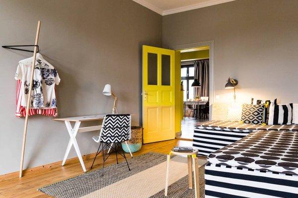 Brilliant Apartments - фото 5