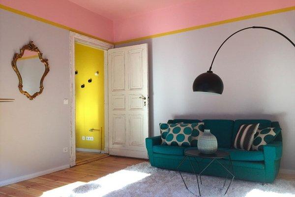 Brilliant Apartments - фото 7