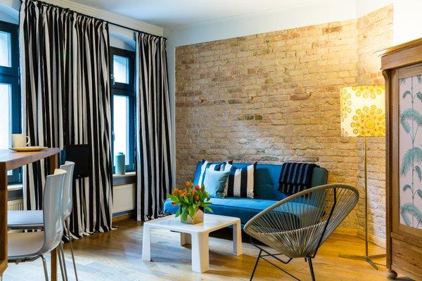 Brilliant Apartments - фото 8