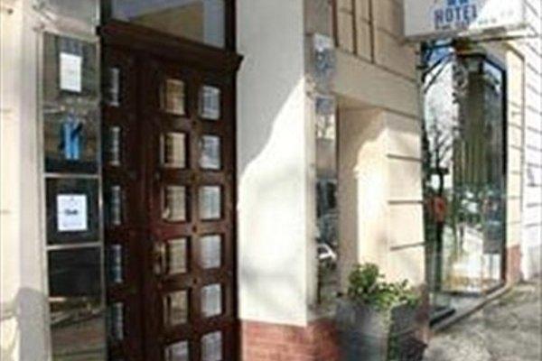 Art Nouveau Hotel am Kurfurstendamm - фото 22
