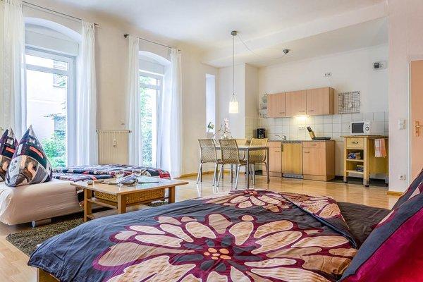 Hotel 1A Apartment Berlin - фото 13