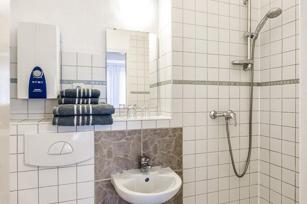 Hotel 1A Apartment Berlin - фото 17
