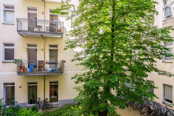 Hotel 1A Apartment Berlin - фото 23