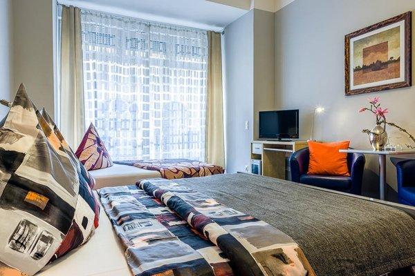 Hotel 1A Apartment Berlin - фото 6