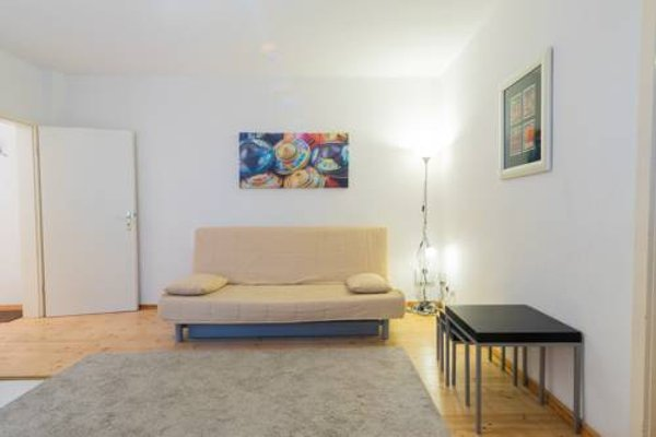 B! Apartments - фото 11